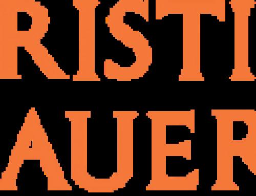 Neuheiten von Christian Bauer