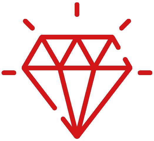Diamante in Eheringen