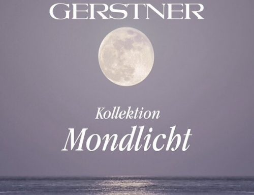 Neue Modelle der Firma Gerstner